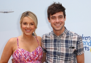 Ali Fedotowsky Reveals Her Wedding Date & Location!