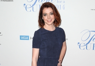 Alyson Hannigan Teases a 'HIMYM' Spin-Off With Jason Segel — Exclusive