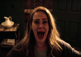 American Horror Story: Roanoke's Episode 6 Is the Most Radical Yet (PHOTOS)
