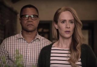 'American Horror Story' Season 6 Premiere — Best Twitter Reactions (PHOTOS)
