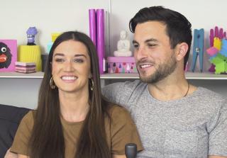 Jade Roper & Tanner Tolbert Dream Cast Nick's 'Bachelor' (VIDEO) — Exclusive