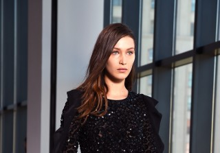 Bella Hadid Falls & 7 More Models Who Took a Tumble on the Runway
