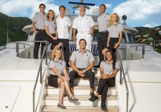 "'Below Deck' Cast Promises ""Sexually Charged"" Season 4 — Exclusive"