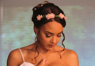 Bride Breastfeeds at Her Own Wedding, and Facebook Approves (PHOTO)