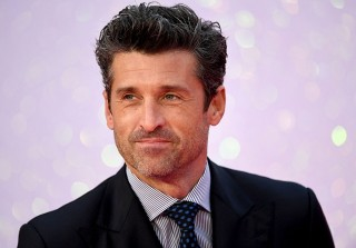 "Patrick Dempsey on Life After 'Grey's Anatomy': ""I Have Time to Feel and Think"""