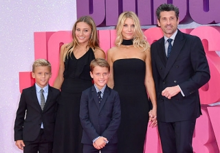 Jillian & Patrick Dempsey Sell the House She Bought During Their Split