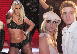 "Britney Spears\'s 20s Were ""Horrible:"" 15 Moments That Prove It (PHOTOS)"