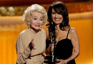 Celebrity Deaths in 2016: Agnes Nixon, Gary Glasberg, & More (PHOTOS)