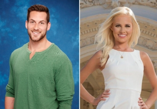 Former 'Bachelor' Contender Chase McNary Dating TV Host Tomi Lahren — Report