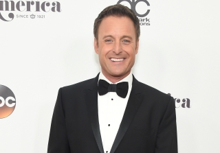 "Chris Harrison ""Truly Couldn't Be Any Happier"" in His Love Life"