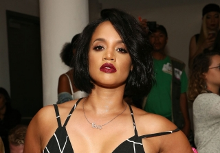 Dascha Polanco Goes Pantless For New York Fashion Week! (PHOTOS)
