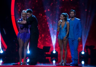 Face-Off Week Is Next on 'DWTS' Season 23 — Who's Going Head-to-Head?