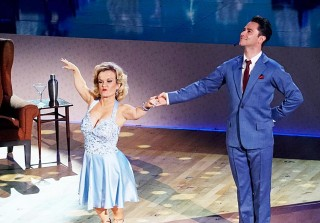 \'Dancing With the Stars\' Season 23 Week 2 Recap: TV Night Sends Jake Home