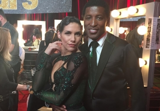 The Top 5 Dances of 'Dancing With the Stars' TV Night (VIDEOS)