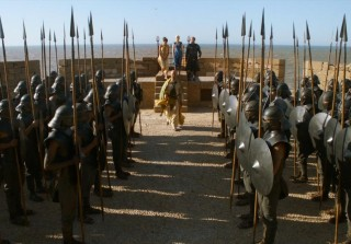 Could This 'Game of Thrones' Season 7 Battle Be Its Biggest Yet?