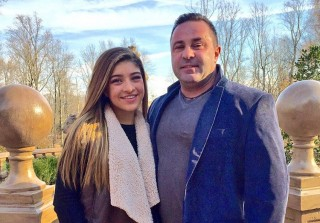 'RHONJ' Proves Gia, 15, Is the No. 1 Adult in the Giudice Household