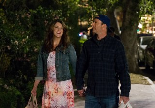 Here Are All the Leaked 'Gilmore Girls' Revival Photos