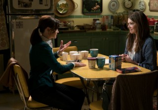 8 'Gilmore Girls' Instagram Photos That'll Kick You in the Feels