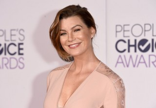 "Ellen Pompeo: There Are ""No Talks"" of Ending 'Grey's Anatomy'"