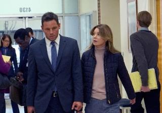 Grey's Anatomy's Ellen Pompeo Says How Far Meredith Would Go For Alex