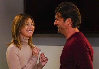 'Grey's Anatomy' Season 13 Episode 2 Photos: A Party Gone Right?!