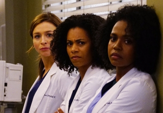 'Grey's Anatomy' Season 13 Spoilers: What to Expect in Episode 3 (PHOTOS)