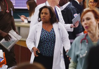 'Grey's Anatomy' Season 13 Episode 3 Photos: Chaos in the E.R.