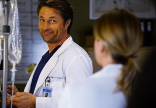'Grey's Anatomy' Season 13 Video: Nathan Wants Mer to Tell the Truth