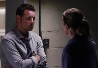 'Grey's Anatomy' Season 13 Premiere: Justin Chambers on Alex's Confession
