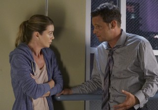 'Grey's Anatomy' Season 13 Premiere Recap… in GIFs! (PHOTOS)