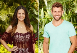 Izzy Goodkind Cried the First Time Nick Viall Was Announced as Bachelor