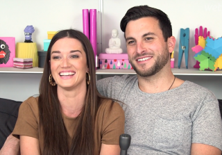 "Jade Roper & Tanner Tolbert ""Ready"" For Kids — Find Out When! (VIDEO) — Exclusive"
