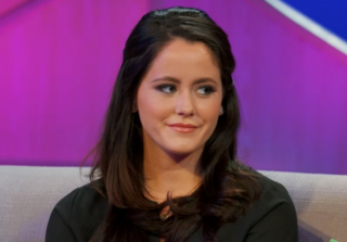 Jenelle Evans Is Making Like Kylie Jenner, Launching Her Own Beauty Line