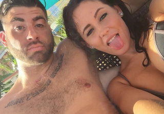Jenelle Evans Posts Romantic Photos After David Eason Split Rumors