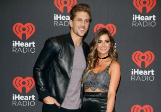 "JoJo Fletcher & Jordan Rodgers Friends Can't Tell If ""It's Real or Not"" — Report"