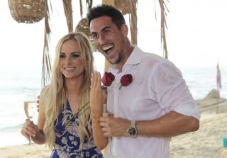 Josh Murray & Amanda Stanton Split a Few Times Since 'Paradise' — Report