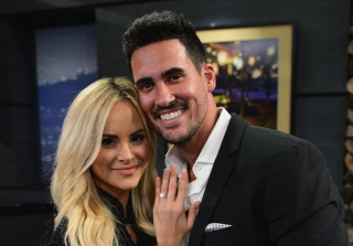 "Josh Murray Admits There's Some ""Trueness"" in Andi Dorfman's Book"