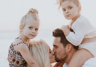 Amanda Stanton's Ex-Husband Wants Child Support & More Time With Their Children