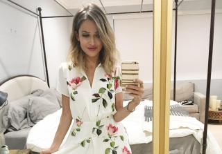 Kaitlyn Bristowe Reveals Her Pre-Wedding Diet & Exercise Routine (PHOTOS)