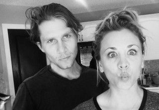 Kaley Cuoco Hints She's Getting Married Again After Awful Divorce