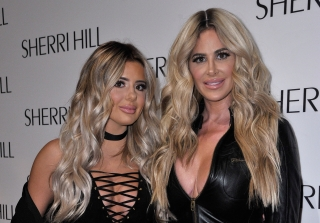 Kim Zolciak on Daughter Brielle's TV Aspirations & Kylie Comparisons — Exclusive