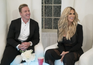 Kim Zolciak on Plans For Baby #7 & Kroy's Post-NFL Career — Exclusive