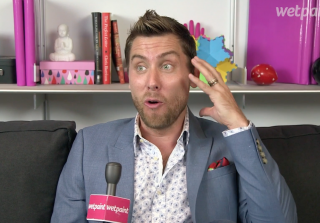 Lance Bass Gives His Take on 'Bachelor' Drama & 'Finding Prince Charming' (VIDEO) — Exclusive