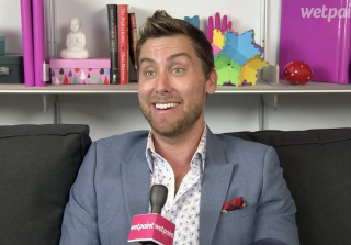 Lance Bass on 'DWTS' & His New Show With Kris Jenner (VIDEO) — Exclusive