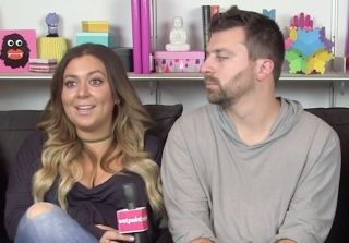 Lauren Manzo Talks Babies Days Before Announcing Her Pregnancy (VIDEO) — Exclusive