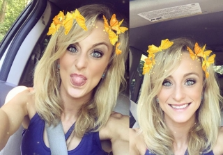 Leah Messer Reveals The Surprising Secret To Her Newfound Happiness