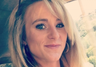 Leah Messer Quits Smoking — Was It Faked for 'Teen Mom 2'?
