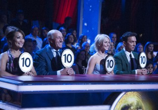 Len Goodman to Take Time Off From 'Dancing With the Stars' Season 23