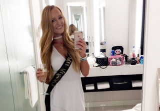 You'll Get FOMO Looking at Photos from Maci Bookout's Vegas Bachelorette