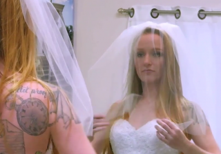 Teen Mom OG's Maci Bookout Is Married to Taylor McKinney! (PHOTOS)